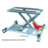 Kern-Stabi Lifting Table 500kg