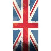 Cafe Racer Union Jack Multipurpose Scarf