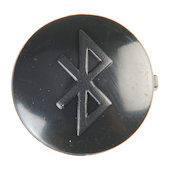 BUTTON FOR BLUETOOTH