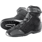 ALPINESTARS MILLE RIDING SHORT LACING BOOTS