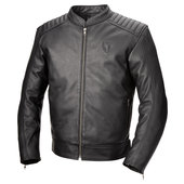 HIGHWAY 1 JACKET LEATHER JACKET, BLACK