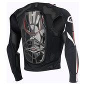alpinestars Bionic Pro giacca di prot.