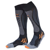 X-Socks Moto Touring, long