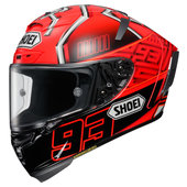 Shoei X-Spirit III Marquez integraalhelm