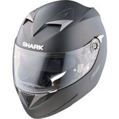 SHARK S700 S Full Mat Full-Face Helmet