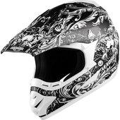 Madhead Helmet Peak MX-Fun