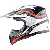 Madhead Fiber-Mex Ultra Motocross Helmet