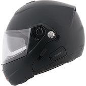 Nolan N91 Evo Classic n-com Flip-Up Helm