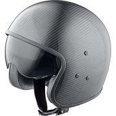 Highway 1 Vintage Carbon Jet Helmet