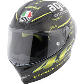 AGV Pista GP VR46 Project 46 2.0