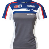 YAMAHA LADIES SHIRT