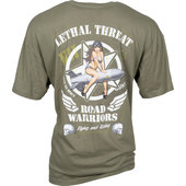 Lethal Threat Widow Maker T-Shirt