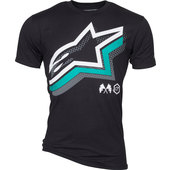 ALPINESTARS T-SHIRT HALOGEN
