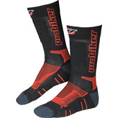Motorcycle Socks Short
