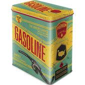 Gasoline Storage-Box