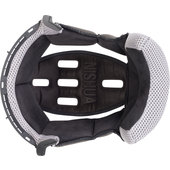 Nishua Head Pad Enduro Carbon