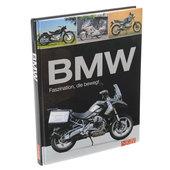 BUCH - FASZINATION BMW
