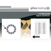 GILLES RASTENANLAGE RCT10
