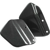 Gilles Heel Guard FXR carbon