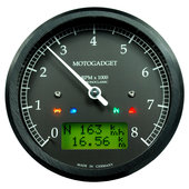 Analogue Tachometer Chronoclassic 8