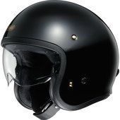 Shoei J.O casque jet black