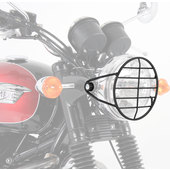 H&B HEADLIGHT GRILL
