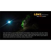 FENIX LED-LAMPE LD41