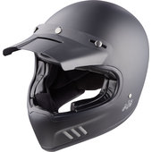 Vintage II Retro off-road helm