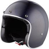 AJS Vintage Jet Jet Helmet