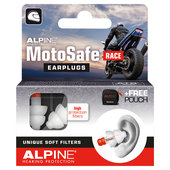 ALPINE MOTOSAFE RACE PAIR