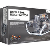 BMW Flat-twin engine R 90 S