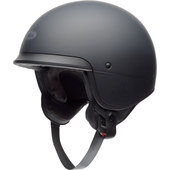 Bell Scout Air Matte/black
