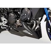 Bodystyle sabot moteur noir