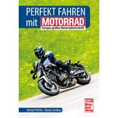 Buch - Motorrad -