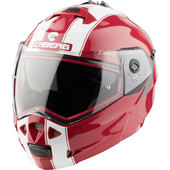 Duke II Legend casco modulare