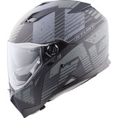 Stunt Blizzard Full-Face Helmet