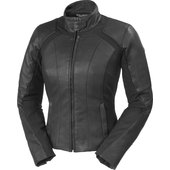 Cafe Racer Brittany leather jacket