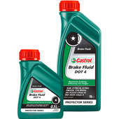 LIQUIDE DE FREIN CASTROL