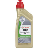 CASTROL MTX TRANSMISSION
