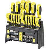 Craft-Meyer screwdriver set