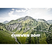 CURVES CALENDRIER 2017