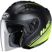 FG-JET Paton Jet Helmet