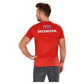 HONDA T-SHIRT HRC