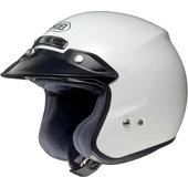 RJ Platinum-R Jet Helmet