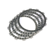 TRW FRICTION PLATES SET