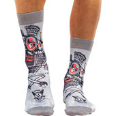 Moto Gang Socken