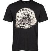 King Kerosin El Caballero T-Shirt