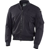 Blauer Maverick men's textile jacket