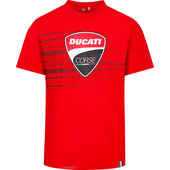 Logo+Stripes T-Shirt