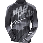 Madhead 6V Motocross Shirt